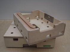 Mini etabli Festool pour modèle récent de systainer