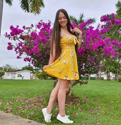🌸 Own it 💛 . . . . . . . . . . . . . . . . . . 🙏🏻 @keds_centroamerica @cachoscr @keep_cr #TeamKedsLatam #LadiesFirst #KedsStyle #love #me… Summer Outfits Women, Trendy Outfits, Cute Outfits, Swim Cover Up Dress, Keds, Clothes For Women, Hot, Pretty, Instagram