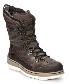 Roxton GTX Snowboard | Mens Outdoor Boots | ECCO USA