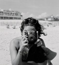 The History Of The #Selfie | Free People Blog #freepeople