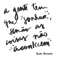 blog frase oscar niemeyer
