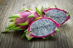 Wallpaper Pitaya Food Fruit Closeup dragon fruit