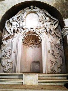 Chiesa del Convento di San Francesco d' Assisi -