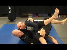 Jay-jitsu BJJ: No Gi - simple sweep