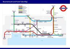 Bournemouth Tube Trains