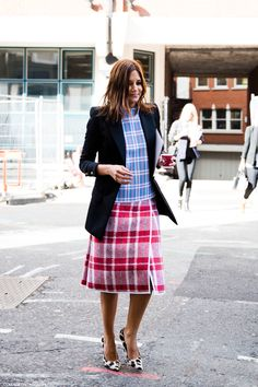 #LFW-London_Fashion_Week_Spring_Summer_2014-Street_Style-Say_Cheese-Collage_Vintage-Christine_Centenera-Celine-Plaid_Trend-Leopard_Shoes-.jpg...
