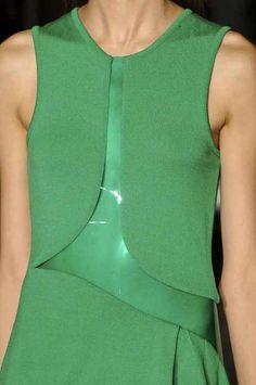 Green Dress #2dayslook #kelly751 #ramirez701 #GreenDress  www.2dayslook.com