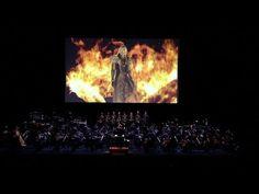 디스턴트 월드 파이널 판타지 25주년 콘서트 / Distant Worlds music from FINAL FANTASY THE CELEBRATION - YouTube