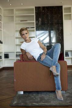 Sylvie van der Vaart - Page 26 - PurseForum