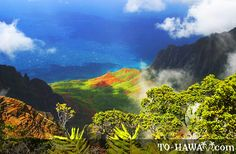 Na Pali - Kauai