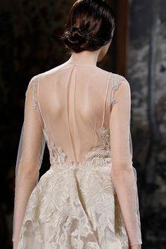 Valentino Haute Couture Spring 2014 Paris