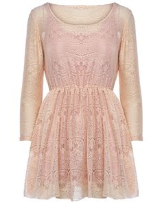 What if I told you I would kill someone so you would buy this dress for me? Yeah didn't think so. I am not great at persuading people.