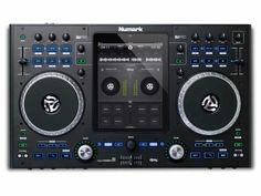 DJ Controller - Pioneer, Stanton, Numark, Denon, NAtive instruments, Dj Controllerlar ve Daha fazlası Sayfa 4
