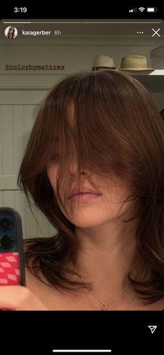 Kaia Gerber, Photo Dump, Dream Life, Supermodels, Cute, Instagram, Hair Inspo, Women, Venus