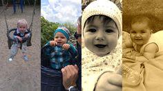 Bestes Baby Kandidaten im Oktober 2014