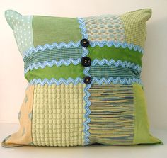A personal favorite from my Etsy shop https://www.etsy.com/listing/183691423/sale-wild-modern-pillow-turquoise-lime