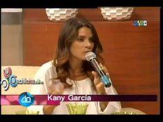 Entrevista a @KanyGarcia y @PavelNunez en @SigueLaNoche con @ElGordoGerman #Video - Cachicha.com