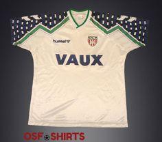 SUNDERLAND-Away-1991-1993-FOOTBALL-SHIRT-Jersey-Maglia-Camiseta-Soccer-L  http://www.ebay.com/itm/-/332076041586