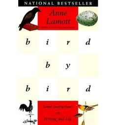 Bird by Bird. 239 pages.  9,82 € -   Free delivery worldwide