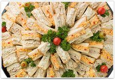 La Petit Sandwiches