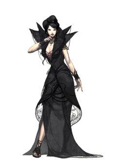 453 Best D&D/Pathfinder/RPG Character or NPC Inspirations