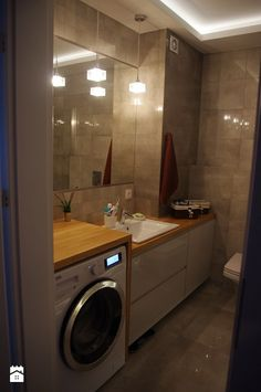 Master Bathroom Interior Design Ideas Fresh Master Bathroom Cabinet Ideas – Flog – Most Popular Modern Bathroom Design Ideas for 2019 Laundry Room Design, Bathroom Interior, Bathroom Design Small, Luxury Bathroom, Small Space Interior Design, Laundry In Bathroom, Bathroom Furniture, Bathroom Interior Design, Bathroom Design