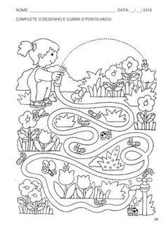 Free Printable Alphabet Worksheets, Kindergarten Worksheets, Preschool Activities, Preschool Writing, Preschool At Home, Coloring Book Art, Coloring Pages, Earth For Kids, Leo And Nico