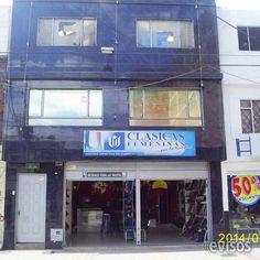 CASA DE TRES PISOS CON LOCAL COMERCIAL CASTILLA POR REMATE OFRECEMOS MÁS DE CIEN propiedades ubicadas en los mejores .. http://bogota-city.evisos.com.co/casa-de-tres-pisos-con-local-comercial-castilla-por-remate-id-451128