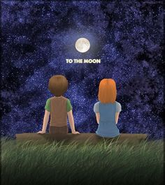 """""""To the Moon"""": indie game with big heart"""