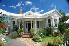 Devonport Victorian Cottage, Auckland, New Zealand