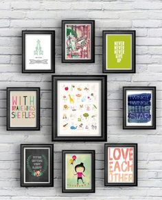 It can be expensive to keep up with the whims of children. Enter free printables for kids: An easy way to decorate little ones' bedrooms or nurseries. Little Girl Rooms, Free Prints, Kid Spaces, Kids Decor, Boy Room, Printable Wall Art, Abc Printable, Art For Kids, Free Printables