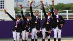 Andrew Nicholson and Mark Todd led the New Zealand three-day eventing team to a bronze medal at Greenwich Park in the 2012 Olympics. 2020 Olympics, Tokyo Olympics, Olympic Team, Olympic Games, Greenwich Park, Modern Games, Team Events, Game Tickets