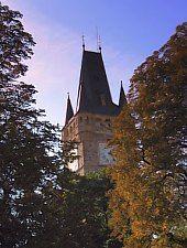 Baia Mare, Turnul Sfântul Ştefan, Foto: Mircea Roşu Close To Home, Cathedral, Building, Buildings, Cathedrals, Construction