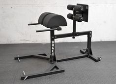 Our next piece of gym equipment.