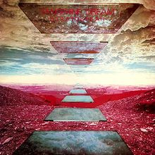 Stratosfear by Tangerine Dream  first album I bought by them.  Still love it.