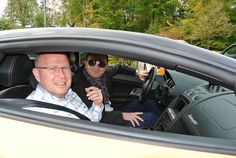 14 Sportscar Event 11.10.2012 by ALD Automotive Luxembourg