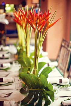#HLo-Tips: A veces es difícil poner un centro de mesa, cuando es cumpleaños de hombre, esta es una buena opción.