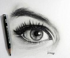 Eye Expresion Art
