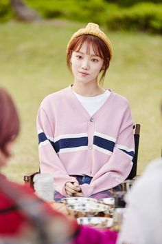 Lee sung kyung shared by S♡Ha💄 on We Heart It Korean Actresses, Korean Actors, Actors & Actresses, Lee Sung Kyung Fashion, Lee Sung Kyung Style, Weighlifting Fairy Kim Bok Joo, Joon Hyung, Lee Sang Yoon, Swag Couples