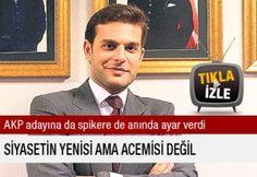 Mehmet Aslan AKP'li Külünk'ü fena bozdu! | - Hüseyin KALKAN Resmi Web Sitesi