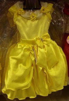 Vestido Festa Infantil REF: BF235