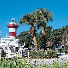 10 Things to Do with Kids on Hilton Head Island, South Carolina: 3. Climb the Lighthouse (via Parents.com)