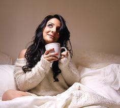 Boudoir Shoot. New York City. Sarah O'Rourke Photography. Makeup & Styling by BeautyMarksNYC.