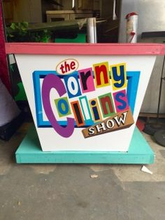 Corny Collins Show Hairspray the Musical