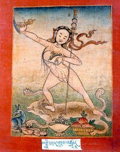 82Lakshminkara The Crazy Princess