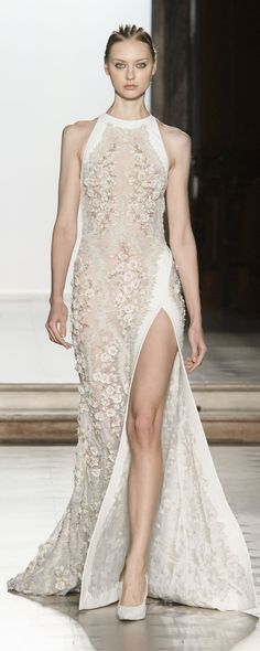 haute couture fashion Archives - Best Fashion Tips Couture Mode, Haute Couture Paris, Style Couture, Couture Fashion, Fashion 2018, Fashion Show, Emo Fashion, Glamour, Couture Dresses