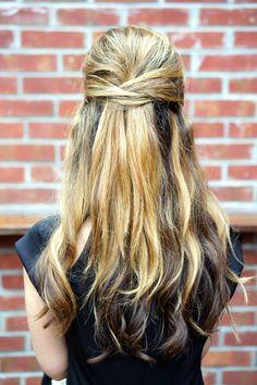 Brigitte Bardot hair style #hair #brigittebardot #hairstyle