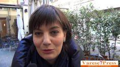 Intervista a Lara Comi a presentazione Forza Italia a Varese