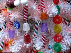43 Best Candyland tree images in 2015 | Christmas holidays ...