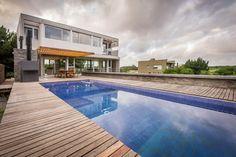Casa KVS by Estudio Galera Arquitectura | Diego Medina - dcfotografia | amazing #architecture